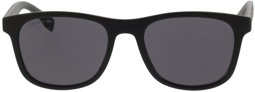 Picture of glasses model Lacoste L884S 001 53-19 in angle 0