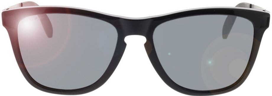 Picture of glasses model Oakley Frogskins Mix OO9428 942816 55-17 in angle 0