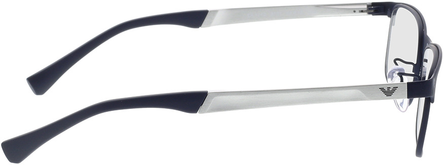 Picture of glasses model Emporio Armani EA1112 3131 54-18 in angle 90
