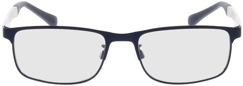 Picture of glasses model Emporio Armani EA1112 3131 54-18 in angle 0