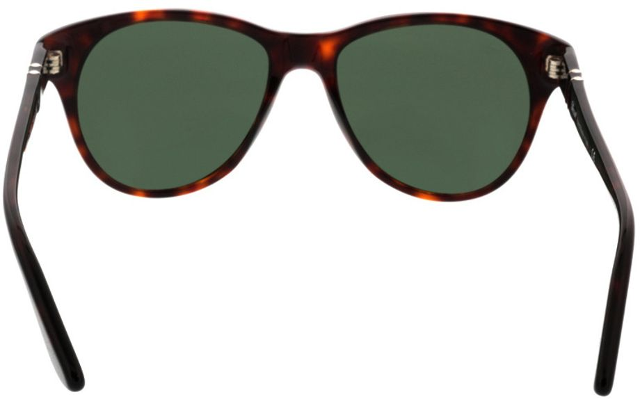 Picture of glasses model Persol PO3134S 24/31 54-17 in angle 180