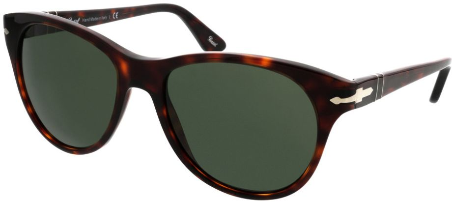 Picture of glasses model Persol PO3134S 24/31 54-17 in angle 330