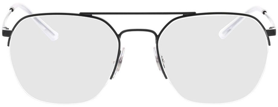 Picture of glasses model Ray-Ban RX6444 2509 51-18 in angle 0