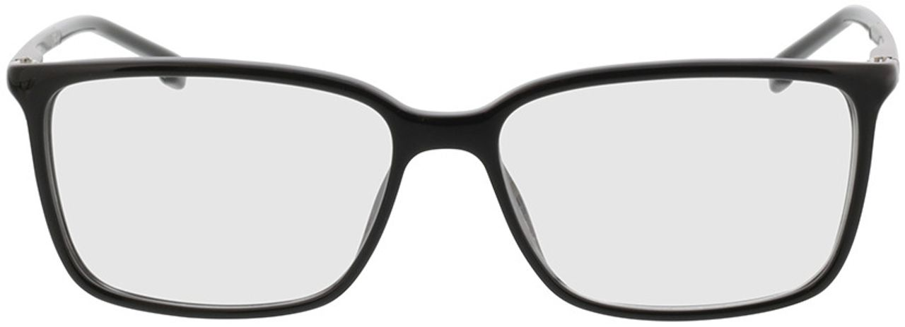 Picture of glasses model Boss BOSS 1185 807 56-15 in angle 0