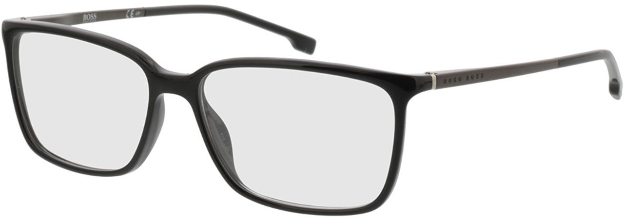 Picture of glasses model Boss BOSS 1185 807 56-15 in angle 330