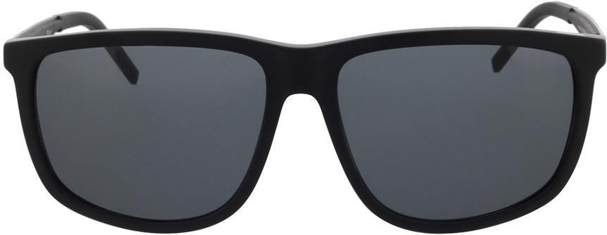 Picture of glasses model Hugo HG 1138/S 003 58-15 in angle 0