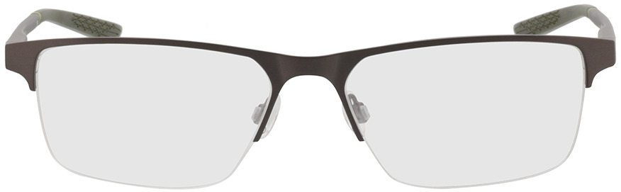 Picture of glasses model Nike NIKE 8045 076 57-17 in angle 0