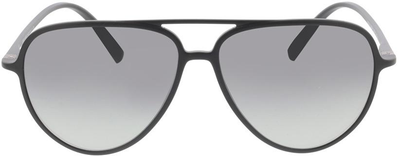 Picture of glasses model Giorgio Armani AR8142 504211 58-13 in angle 0