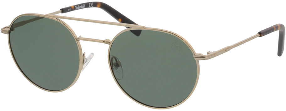 Picture of glasses model Timberland TB9123 32R 52-18 in angle 330