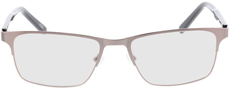 Picture of glasses model Sherman-anthrazit/matt schwarz in angle 0