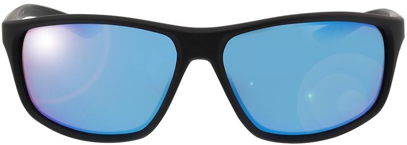 Picture of glasses model Nike ADRENALINE P EV1114 010 66-15 in angle 0