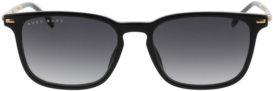 Picture of glasses model Boss BOSS 1020/S 2M2 54-18 in angle 0