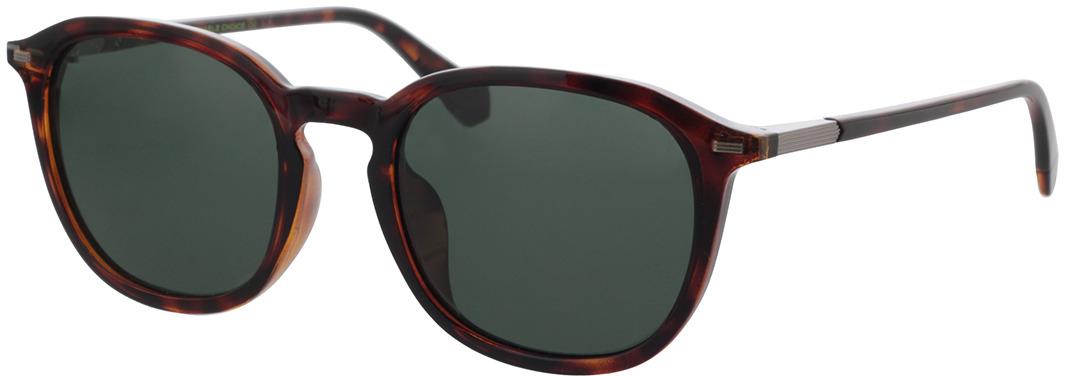Picture of glasses model Polaroid PLD 2115/F/S 086 54-21 in angle 330