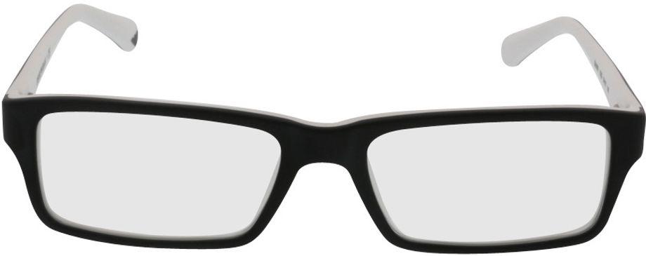 Picture of glasses model Emporio Armani EA3003 5322 54-17 in angle 0