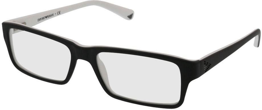 Picture of glasses model Emporio Armani EA3003 5322 54-17 in angle 330