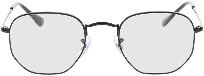 Picture of glasses model Ray-Ban RX6448 2509 48-21 in angle 0