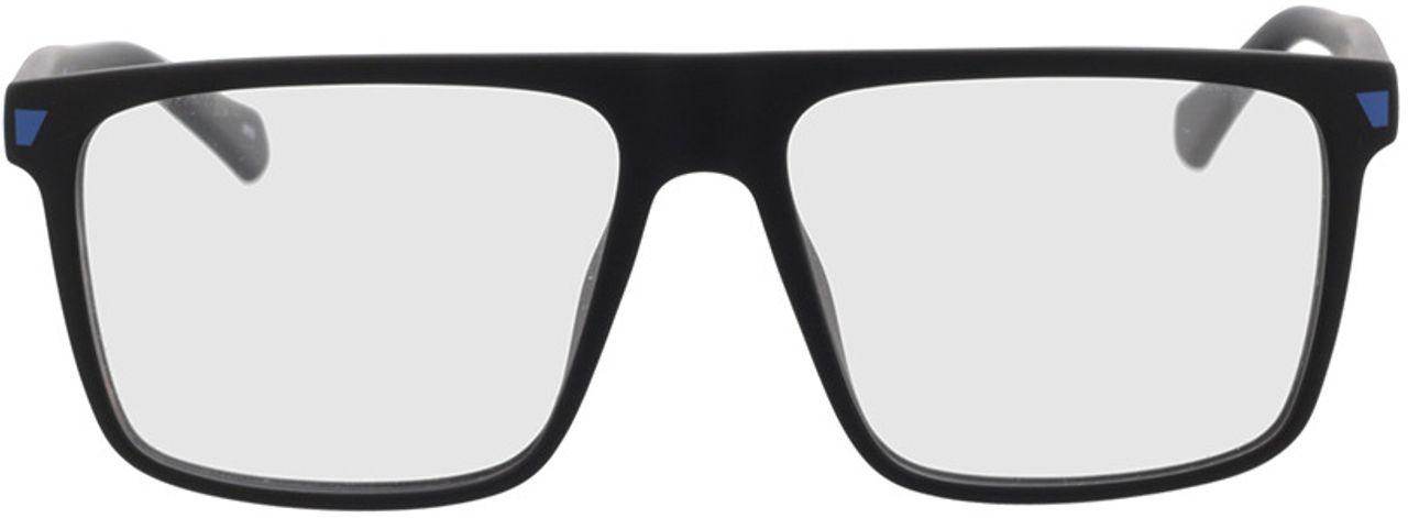 Picture of glasses model Calvin Klein Jeans CKJ21611 006 56-15 in angle 0