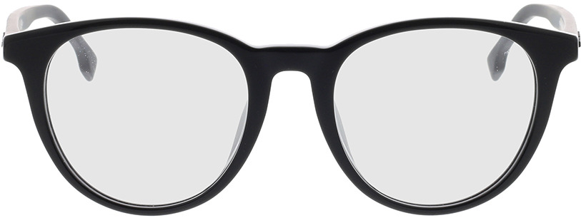 Picture of glasses model Boss BOSS 1139/F 807 51-20 in angle 0