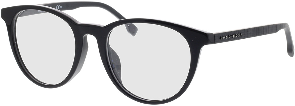 Picture of glasses model Boss BOSS 1139/F 807 51-20 in angle 330