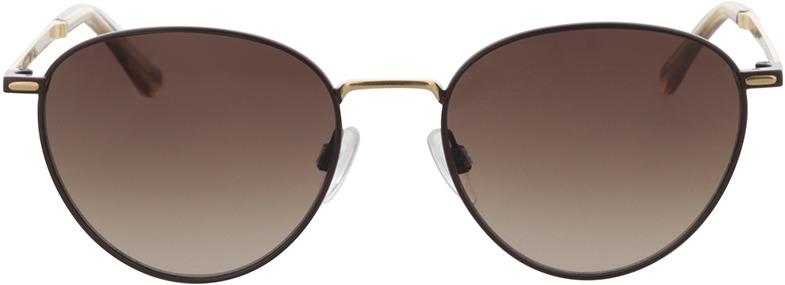 Picture of glasses model Calvin Klein CK21105S 200 52-18 in angle 0