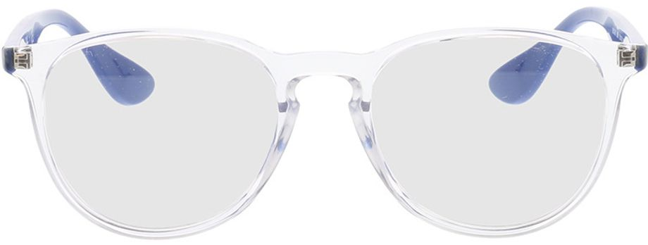 Picture of glasses model Ray-Ban RX7046 5951 51-18 in angle 0