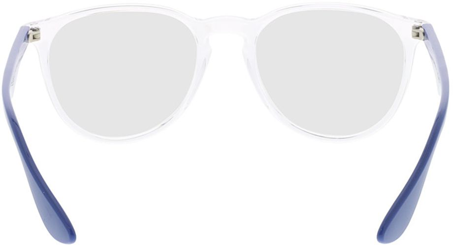 Picture of glasses model Ray-Ban RX7046 5951 51-18 in angle 180