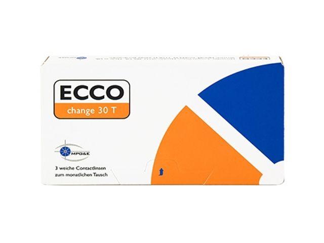 Ecco change 30 T 3er Box