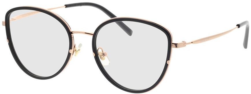 Picture of glasses model Bolon BJ6066 B10 51-17 in angle 330
