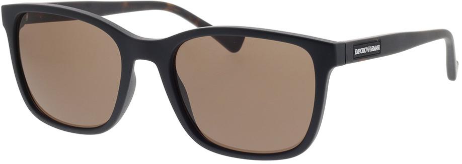 Picture of glasses model Emporio Armani EA4139 501773 54-19 in angle 330