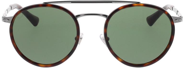 Picture of glasses model Persol PO2467S 513/31 50-20 in angle 0
