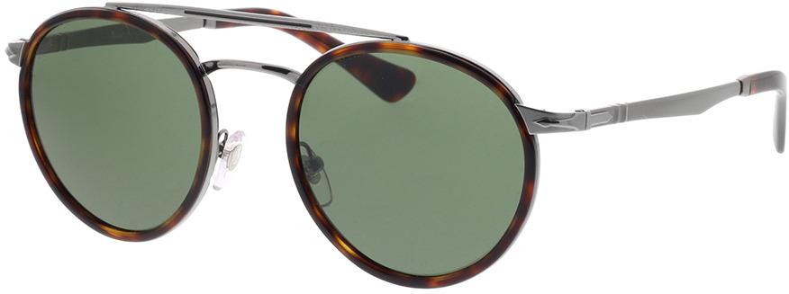 Picture of glasses model Persol PO2467S 513/31 50-20 in angle 330