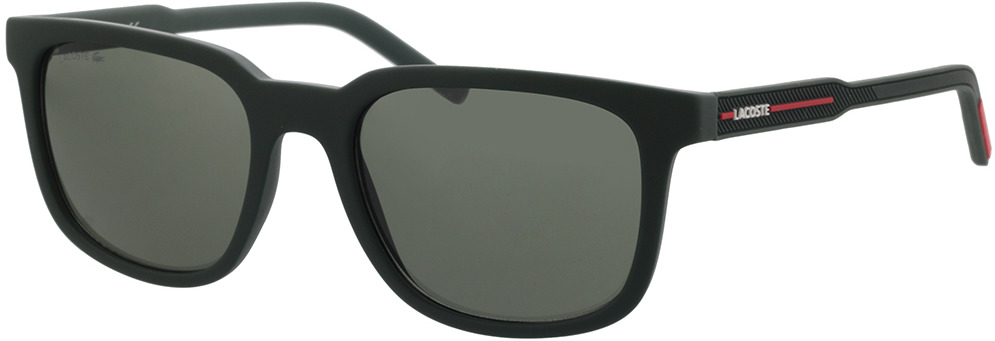 Picture of glasses model Lacoste L948S 315 54-19 in angle 330