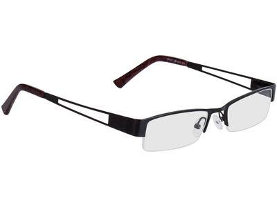 Brille Arona-schwarz