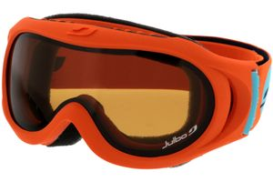 Skibrille Astro orange S