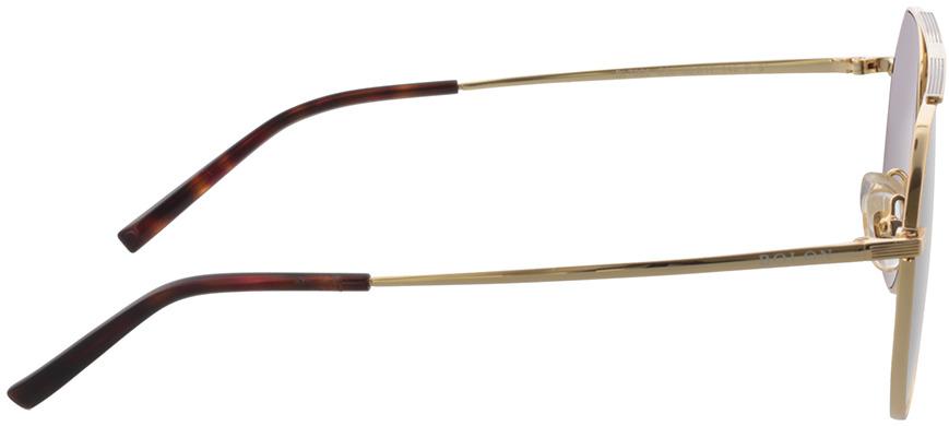 Picture of glasses model Bolon BL7096 C60 55-17 in angle 90