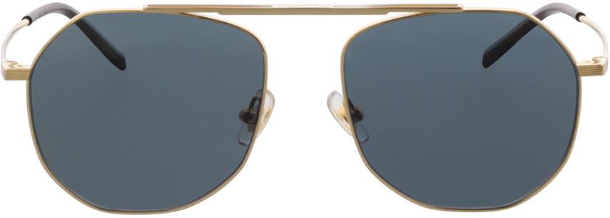 Picture of glasses model Bolon BL7096 C60 55-17 in angle 0