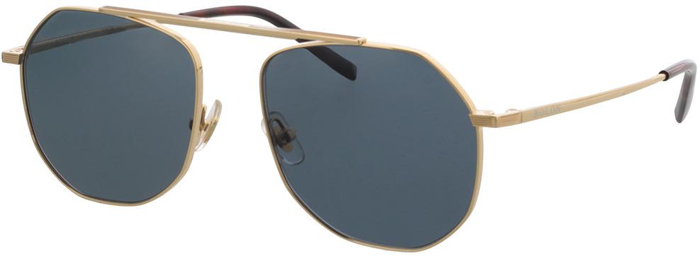 Picture of glasses model Bolon BL7096 C60 55-17 in angle 330