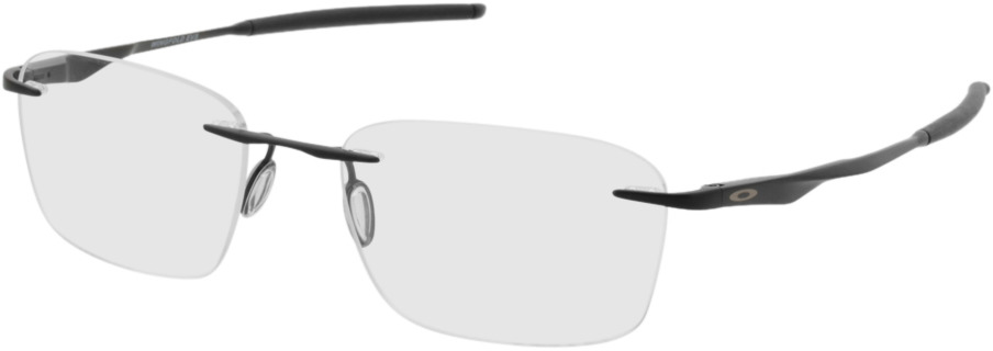 Picture of glasses model Oakley Wingfold Evs OX5115 511502 53 18 in angle 330