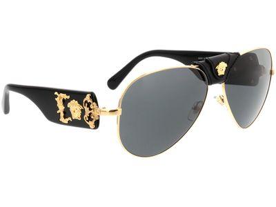 Brille Versace VE2150Q 100287 62-14
