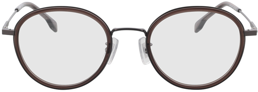 Picture of glasses model Boss BOSS 1288/F XCB 51-22 in angle 0