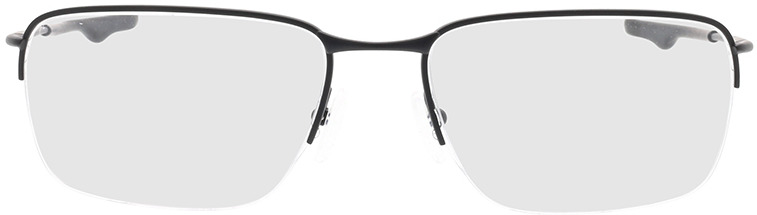 Picture of glasses model Oakley OX5148 514801 56-18 in angle 0