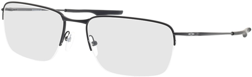 Picture of glasses model Oakley OX5148 514801 56-18 in angle 330
