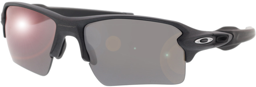Picture of glasses model Oakley OO9188 9188F8 59-12 in angle 330