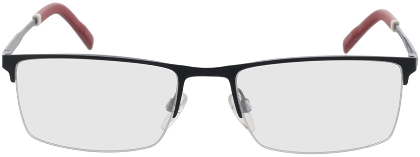 Picture of glasses model Tommy Hilfiger TH 1830 FLL 56-19 in angle 0