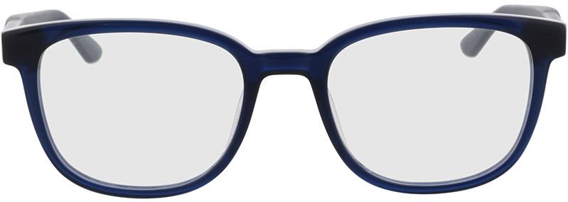 Picture of glasses model Puma PU0342O-002 in angle 0