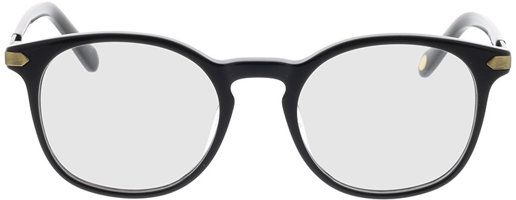 Picture of glasses model Fossil FOS 7063 807 48-19 in angle 0