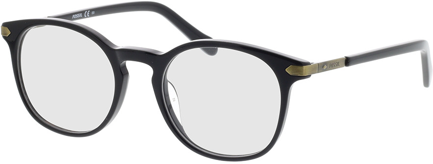 Picture of glasses model Fossil FOS 7063 807 48-19 in angle 330