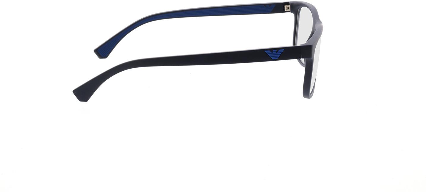 Picture of glasses model Emporio Armani EA3147 5754 55-18 in angle 90