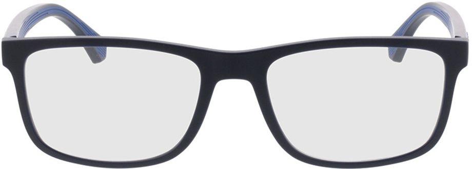 Picture of glasses model Emporio Armani EA3147 5754 55-18  in angle 0