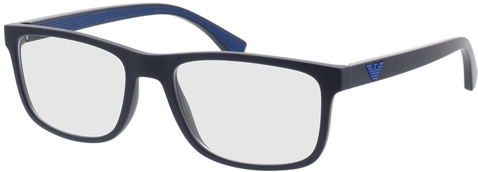 Picture of glasses model Emporio Armani EA3147 5754 55-18 in angle 330